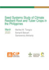 Policy Advocacy for a Climate Smart Food System in South East Asia: Seed Systems Research Study