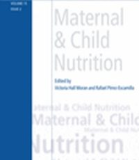 Child stunting is associated with child, maternal, and environmental factors in Vietnam